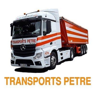 Transports Pêtre